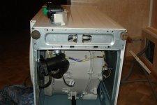 Сливной насос в стиральнй машине LG