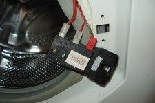 Замена блокировкуи люка в стиральной машине Ariston