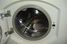 Замена блокировки люка в стиральной машине Аристон