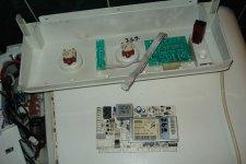 Ремонт блока управления в стиральной машине АРДО