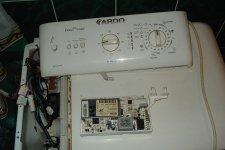 Ардо, блок управления стиральной машины