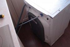 Стиральная машина электролюкс, подготовка к ремонту