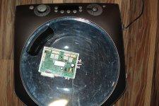 Ремонт блока управления стиральной машины Ariston