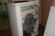 Ремонт стиральной машины БОШ