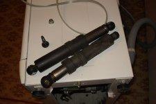 Замена амортизатора в стиральной машине Бош