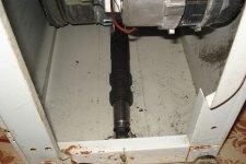 Амортизатор стиральной машины BOSCH