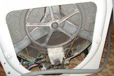 Приводной ремень стиральной машины БОШ