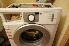Разбор стиральной машины Горенье