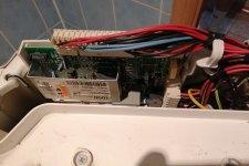 Ремонт блока управления в стиральной машине ARDO