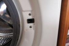 Люк стиральной машины Самсунг