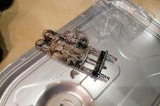 ТЭН стиральной машины Samsung